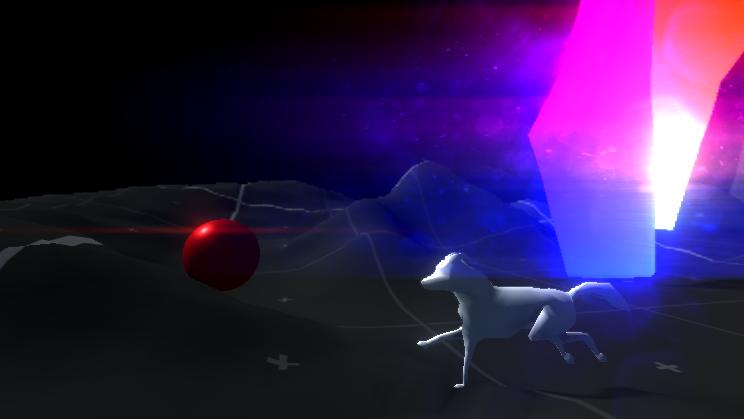 Unity Default Physics + Custom HLSL Shader